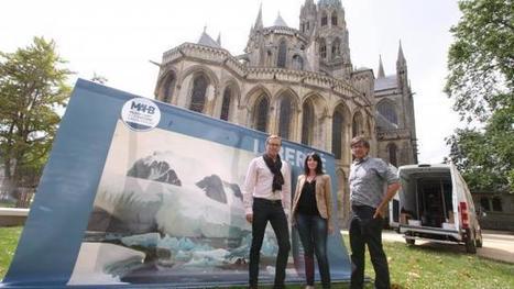 Musées à Bayeux. Les œuvres s'affichent dans le centre-ville | Clic France | Scoop.it