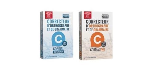 Cordial, correcteur de l'orthographe et de la grammaire | Info Afrique | Scoop.it