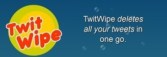 How to Delete All Old Tweets on Twitter | Tech bloggerz | Scoop.it