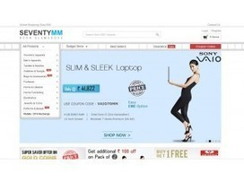 seventymm coupon | makemytrip coupon | Scoop.it