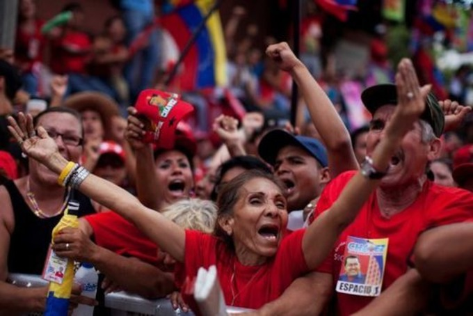The transition to socialism in Venezuela | real utopias | Scoop.it