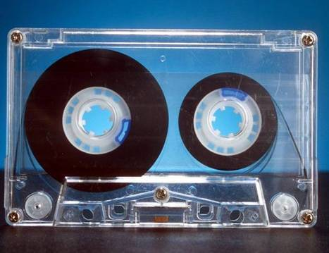 Fast forward – and press play again: Cassettes are back - The Independent | Hipsters | Scoop.it
