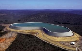 Civil Works: Performance of Taum Sauk Upper Reservoir Dam During Refill - HydroWorld   Civil Engineering 101   Scoop.it