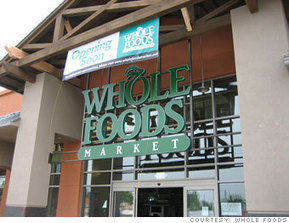 Whole Foods Confirms Fayetteville Market, Council Approves New Traffic Light - 5newsonline.com | Organic & natural market | Scoop.it