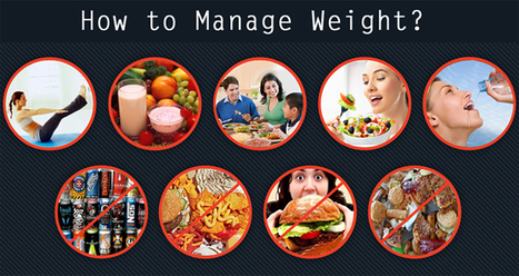 How to manage your Weight ? / DietKart Official Blog | Fitness | Scoop.it