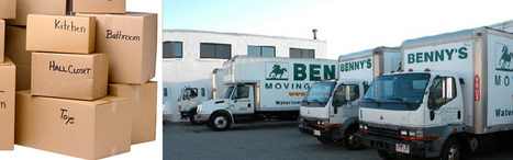 Avail Full Moving Services from Long Distance Movers in New York | Benny's Moving & Storage Inc | Scoop.it