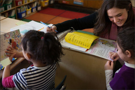 Performance Assessment Re-Emerging in Schools | assessment for learning | Scoop.it