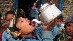 Analyse: l'eau et les conflits | l'action humanitaire | Scoop.it