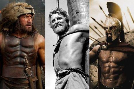 De Ulises a Hércules: Los mitos griegos en el cine | Mitología clásica | Scoop.it