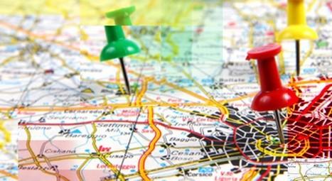 Open data Montpellier : vers une nouvelle dynamique entre les citoyens et leurs territoires | C/blog | Design et opendata | Scoop.it