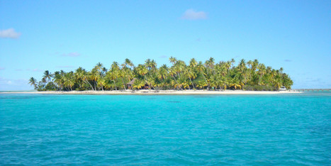 An Island You Can't Even Find On A Map - Huffington Post | Travel Photography | Scoop.it