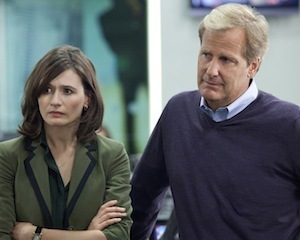 Miss The Newsroom? Watch the First Episode Here and Share Your Review | TVFiends Daily | Scoop.it