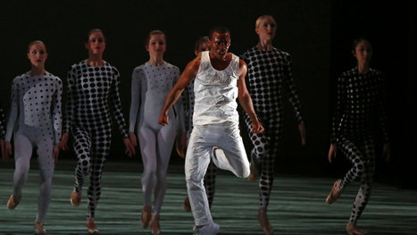 Dance|Everything's Up-to-Date (or at Least From the Late '80s) - New York Times | BalletPremière | Scoop.it