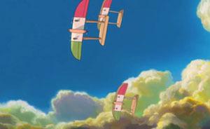 """La vida del ingeniero aeronáutico japonés Horikoshi, en el film """"El viento se levanta""""   Flying Today   Flying Today   Scoop.it"""