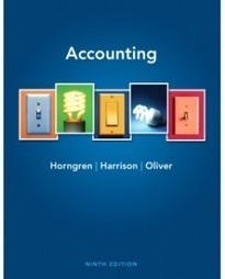 Test Bank For » Test Bank for Accounting, 9th Edition: Charles T. Horngren Download | Business Exam Test Banks | Scoop.it