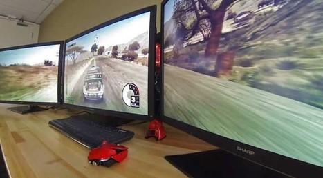 Goodbye 4K: $17,000 12K gaming PC pushes 1.5 billion pixels per second | Videography Basics | Scoop.it