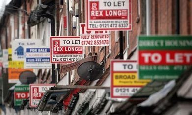 Buy-to-let lending bounces back as landlords cash in on rising rents | land survey and real estate website | Scoop.it