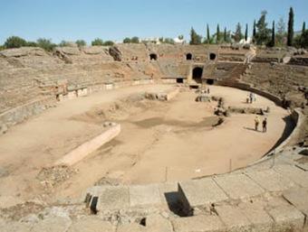 AMPHITHEATRUM   Romanus Gladiatores   Scoop.it