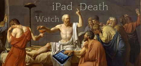 Death of iPad? | Infinite Profit | Scoop.it