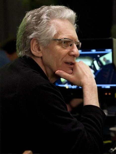 Top 10 Hollywood directors of all time    Page 6   MoviePlus.com   'Cosmopolis' - 'Maps to the Stars'   Scoop.it