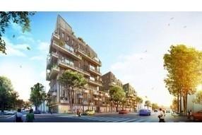 Ecohabitat : un îlot démonstrateur bois et à énergie positive à Strasbourg | Architecture et Urbanisme - L'information sur la Construction Paris - IDF & Grandes Métropoles | Scoop.it