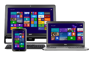 Windows 8.1 bientôt gratuit ? | Actu webmarketing et marketing mobile | Scoop.it