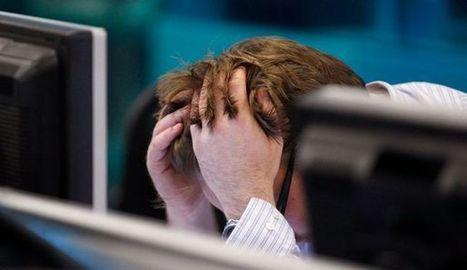 Santé : Burn-out : comment le travail nous fait craquer | T2 - Travail, famille, ados, éducation | Scoop.it