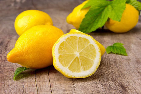 25 Things You Never Knew You Could Do With Lemons | General News And Stories | Scoop.it