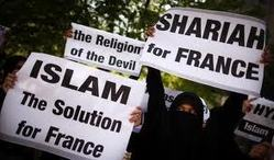 Europe. Muslim population has tripled and many see Islam as a threat. | Going global | Scoop.it