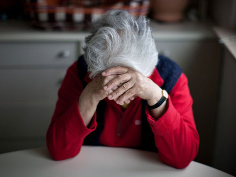 Lonely Britain: Tens of thousands of elderly men and women are left home and alone | ESRC press coverage | Scoop.it