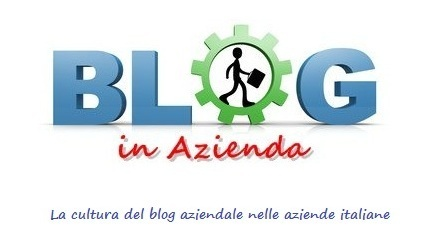 Blogging Sempre più Importante per le Aziende | Social Media (network, technology, blog, community, virtual reality, etc...) | Scoop.it