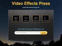Video Effects Press WordPress Theme Makes Video Background Pages Easy - Newswire (press release) | Digital Presence | Scoop.it