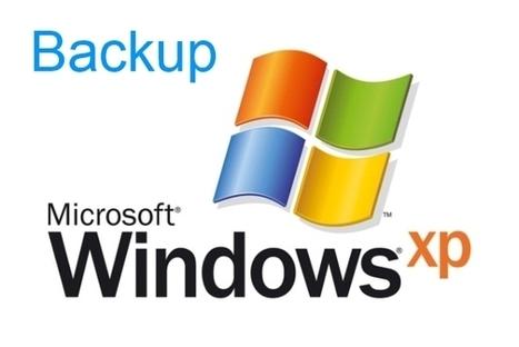 Restore a Windows XP backup in Windows 8 | Windows Backup Recovery to Repair & Restore Corrupt BKF Files | Scoop.it