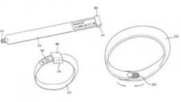 LG wants to make a capacitive stylus that wraps around your arm   L'actualité du monde des tablettes   Scoop.it