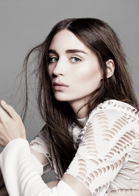 Rooney Mara: The Changeling - Magazine | Evolution of Work & Education | Scoop.it