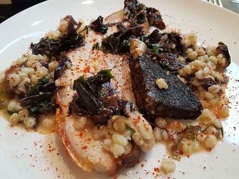 Paris's local restaurants are their best in decades: 21 bistros and brasseries that alone justify a trip   Gastrovillage Bray   Scoop.it
