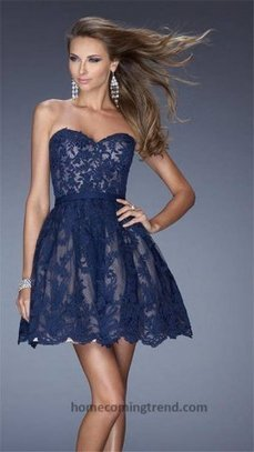 Cheap Scalloped Short Homecoming Dress 2014 Sale [short homecoming dresses 2014] - $196.00 : Customized prom dresses,homecoming dresses,wedding dresses,Save up to 65% | prom dresses 2014 | Scoop.it