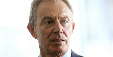 Tony Blair Destroyed Britain's Faith In The Benefits System, Claim Researchers | Welfare News Service (UK) - Newswire | Scoop.it