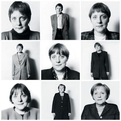 The Astonishing Rise of Angela Merkel | F News | Scoop.it