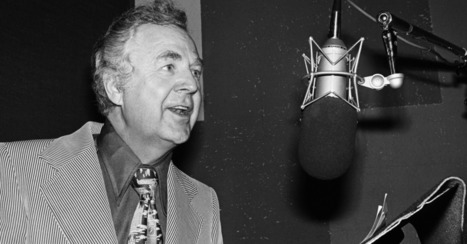 Don Pardo, Longtime Voice of 'Saturday Night Live,' Dead at 96 | Voice Overs | Scoop.it