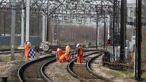 36,000 trains cancelled since 2012 | F584 Transport Economics | Scoop.it