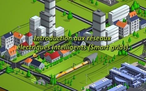 « Comptez Smart »: Les réseaux intelligents. | DECLICS | L'expérience consommateurs dans l'efficience énergétique | Scoop.it