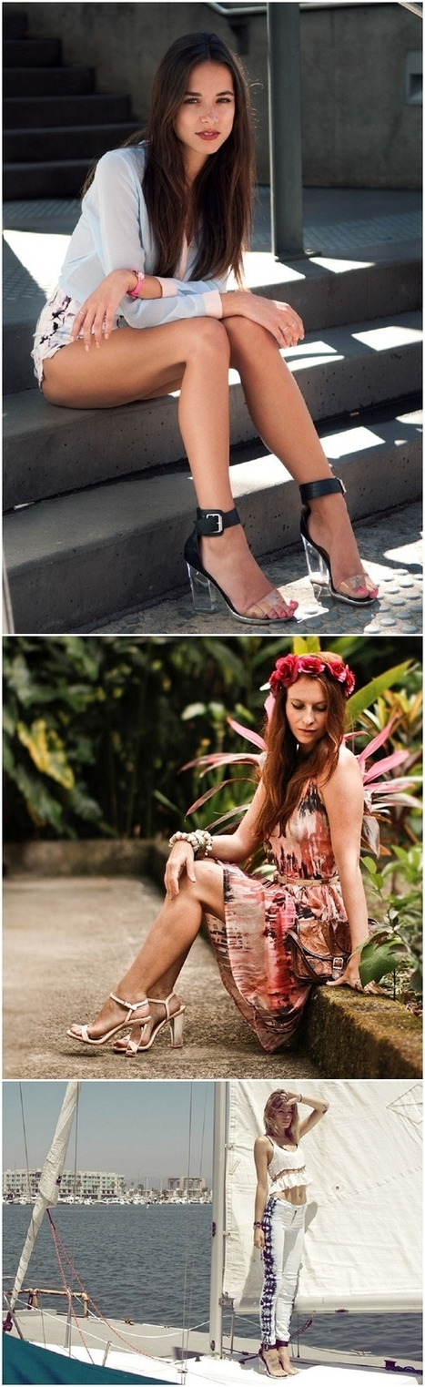 10 Hot Summer Fashion Trends To Keep You Looking Cool | Fab ... | TAFT: Trends And Fashion Timeline | Scoop.it