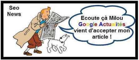 Référencer son site sur google actualités | Relation client, Médias Sociaux, RH 2.0 et recrutement | Scoop.it