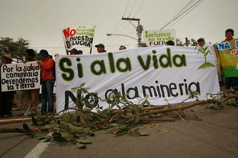116 activistas ambientales fueron asesinados en 2014 | Activismo en la RED | Scoop.it