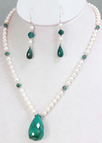 Pearl Jewelry Sets and Pearl Jewelry Manufacturers | B2B News | Scoop.it