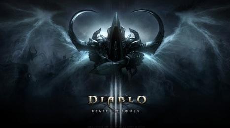 Diablo 3 | MMOnline Oyunlar | Scoop.it