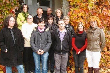 L'Union européenne soutient une action de formation d'assistant de dirigeant d'entreprise artisanale   Fonds européens en Aquitaine   Scoop.it