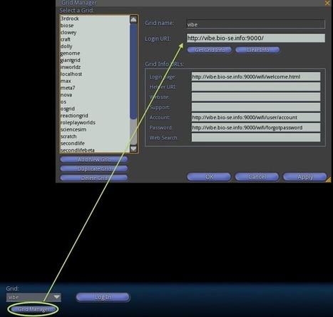 hypergrid [VIBE]   insegnamento & mondi virtuali   Scoop.it