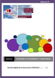 Convives: Revista Convives nº 10 | Educacion, ecologia y TIC | Scoop.it